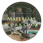 London Fine Art Studios | Materials Workshop