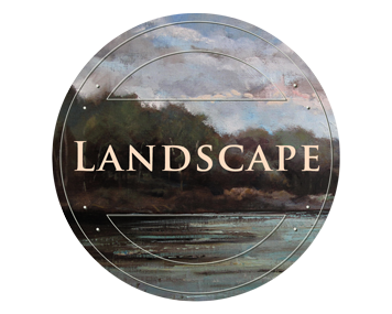 Landscape Course @ London Fine Art Studios