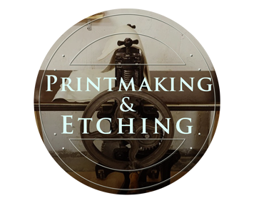 Printmaking-Etching-Art-Courses