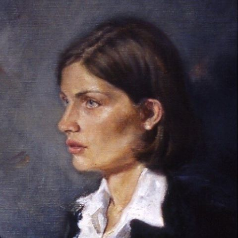 portrait figure atelier oil painting course