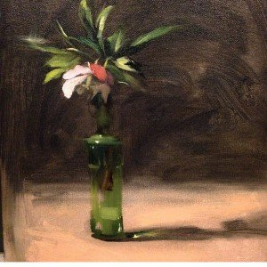 Still life oil painting course atelier london flower