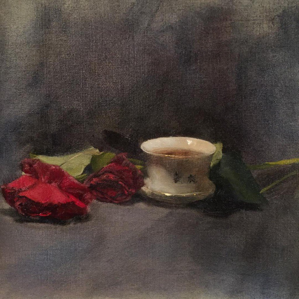 Still Life Painting Courses | London