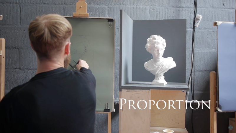 July Course: Foundation Course @ London Fine Art Studios | England | United Kingdom