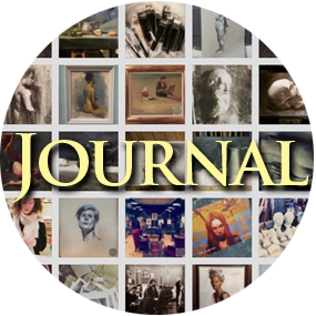 London Fine Art Studios Journal