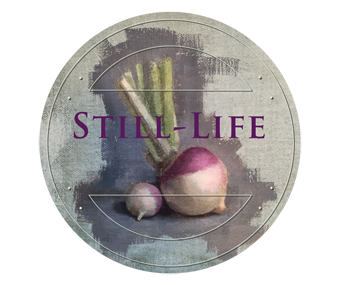 Still Life Painting Courses