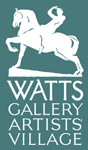 Watts Gallery Partnership London Fine Arts Studios