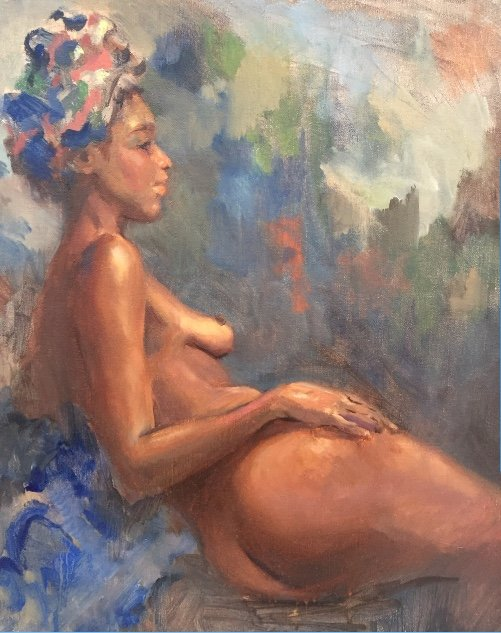 London based Figure Drawing and Painting Courses