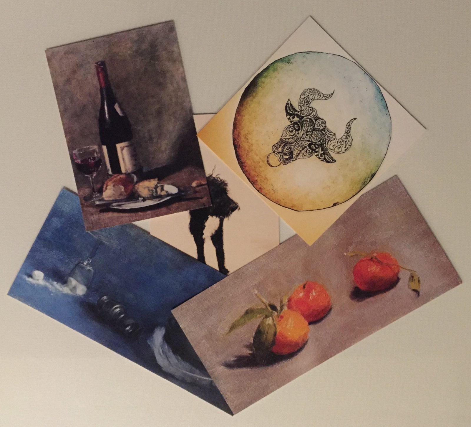 londonfineartstudiosartpostcards