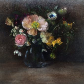 Short Course: Still Life & Flower Painting @ Studio 101, London Fine Art Studios | England | United Kingdom