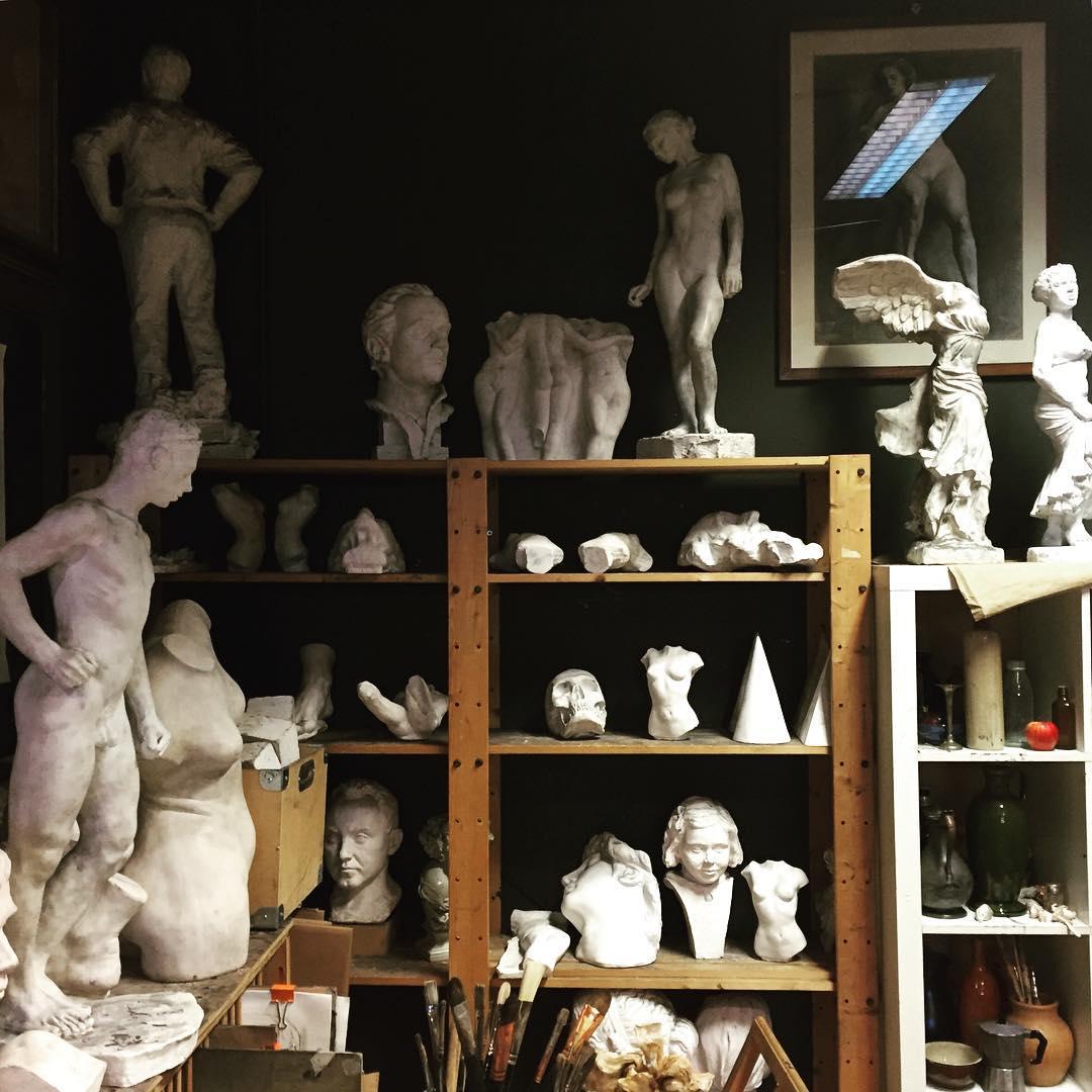 Art History Lectures - London Fine Art Studios