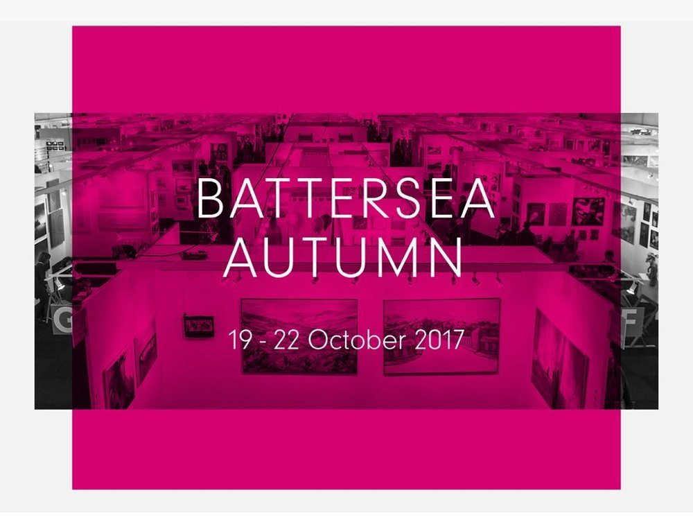 THE AFFORDABLE ART FAIR, Battersea autumn, aaf, 2018, art, affordable art, live painting