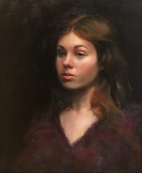 Portrait Painting & Drawing Courses London