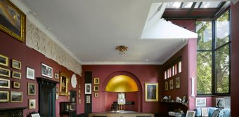 Drink & Draw @ Leighton House Museum