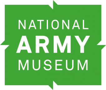Scott Artist in Residence: Live portrait demo @ National Army Museum