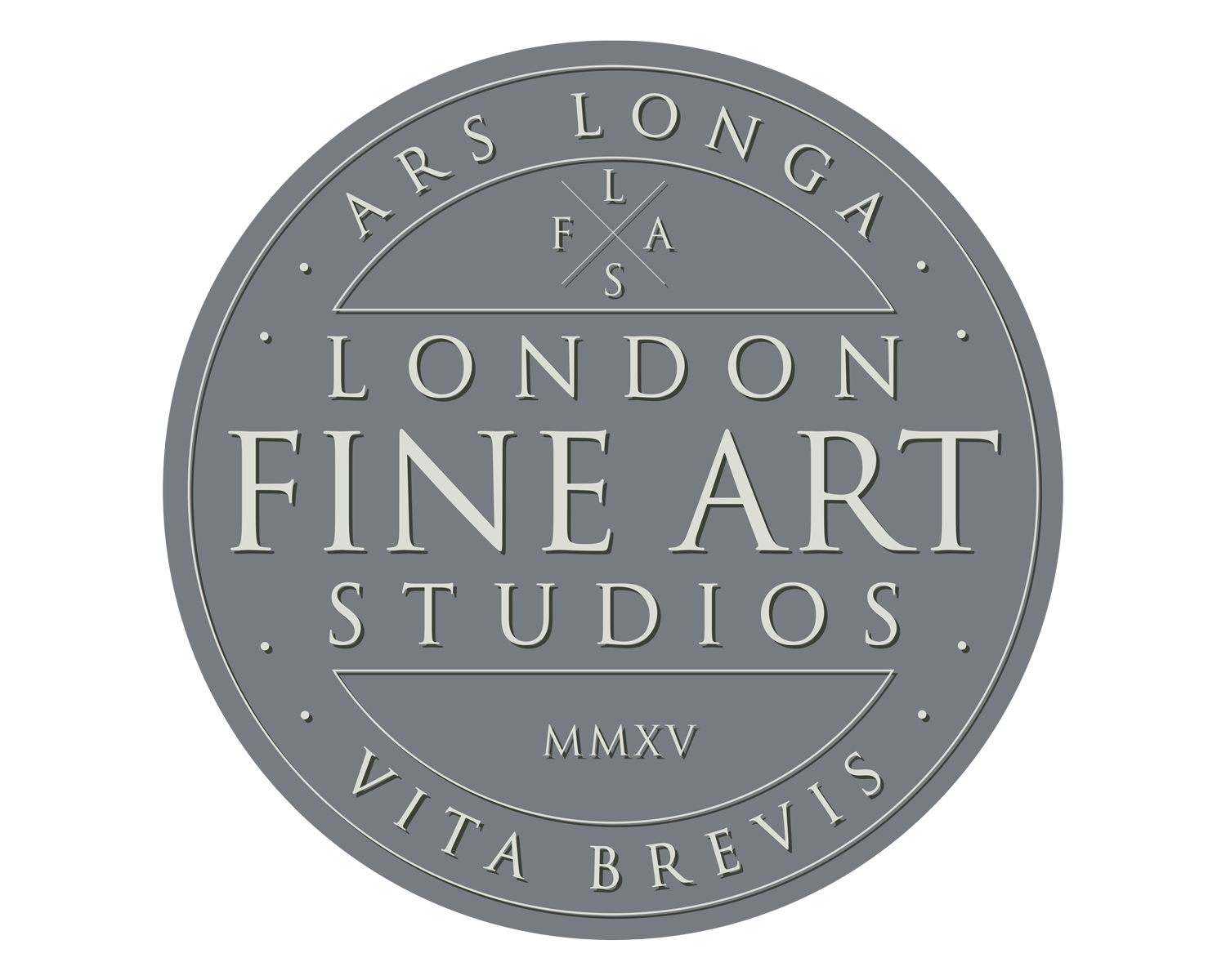 London Fine Art Studios Logo