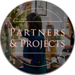 Partners Projects -Button
