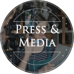 Press & Media-Button
