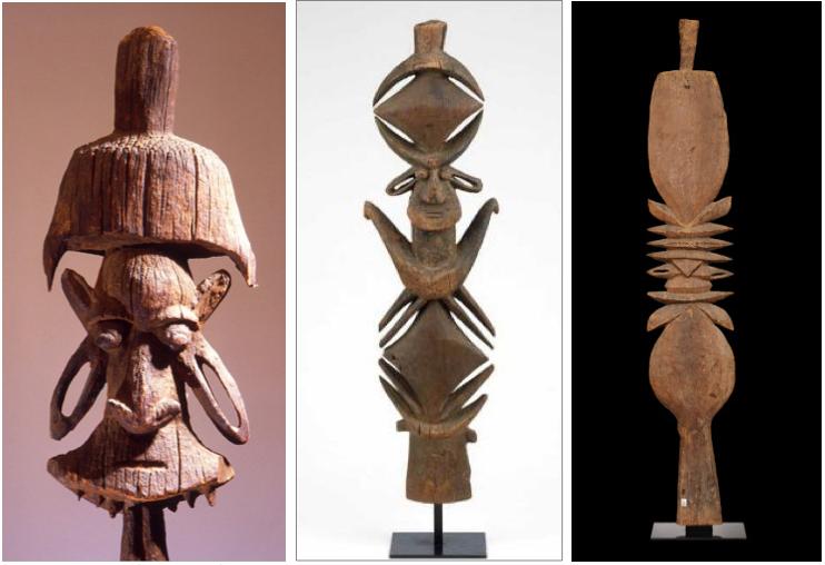 london fine art studios, art education, art and anthropology, tribal art