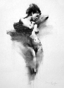 Henry Yan September Drawing Workshop @ London Fine Art Studios | London | United Kingdom