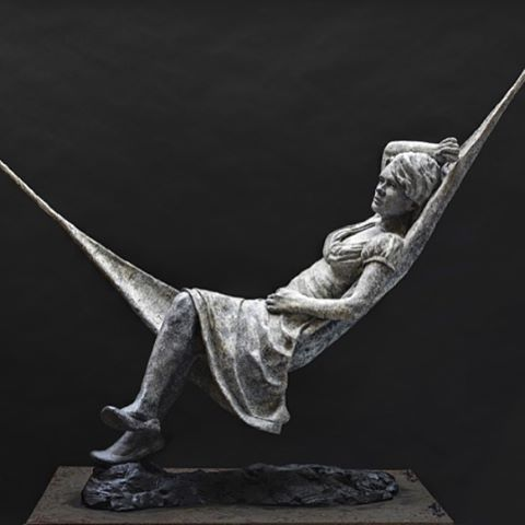 sculpture bust london atelier course