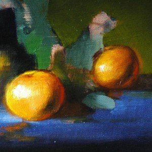Still-Life Course @ London Fine Art Studios