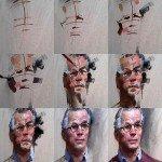 Portrait Painting Courses | London