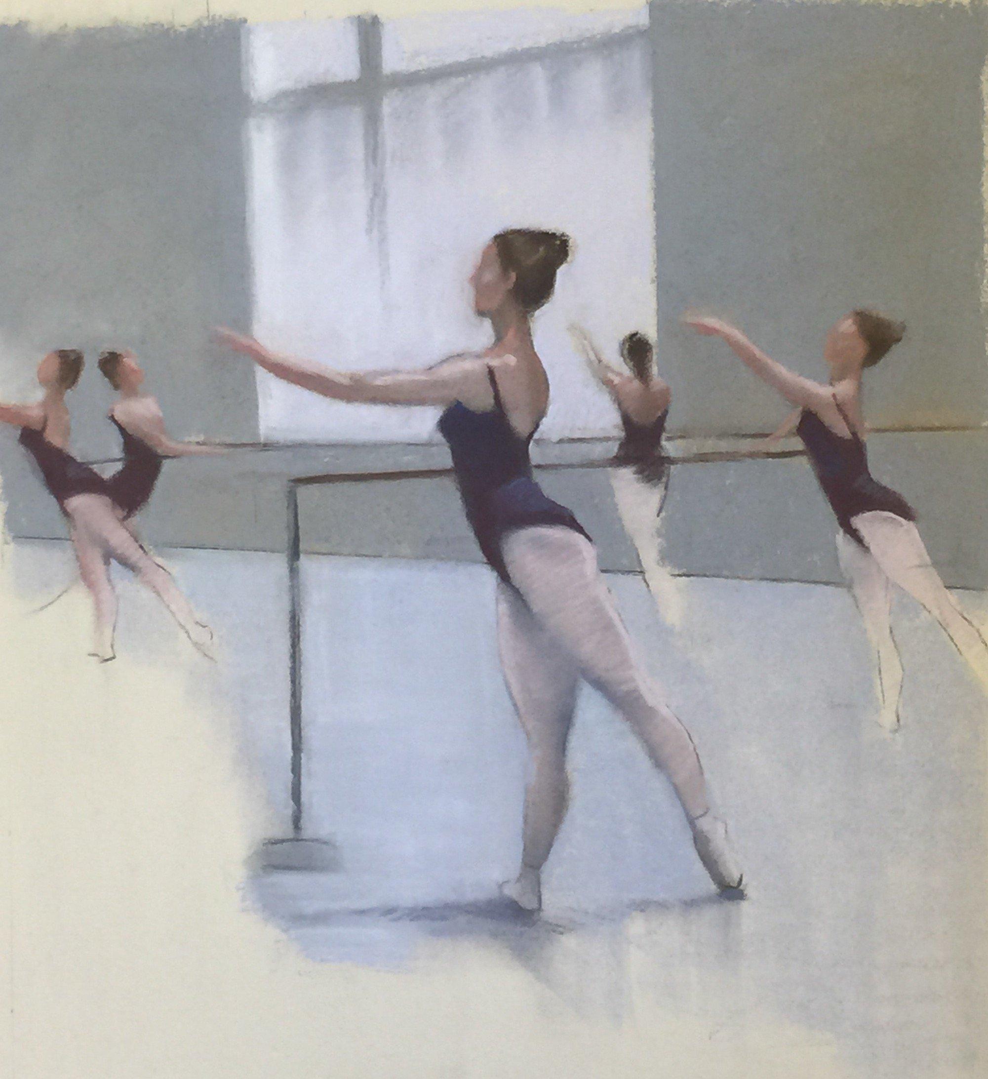 Central School of Ballet | London Fine Arts
