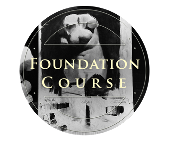 Foundation Art Courses in London England