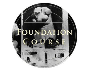 Foundation Course - December @ London Fine Art Studios