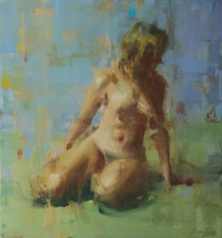 David Shevlino at London Fine Art Studios