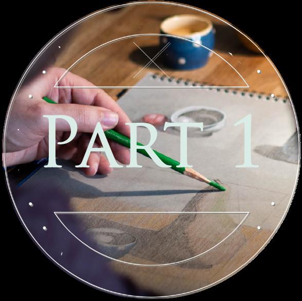 online art courses, online painting course, online drawing course, online cast drawing course