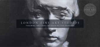 Spring Term @ London Fine Art Studios