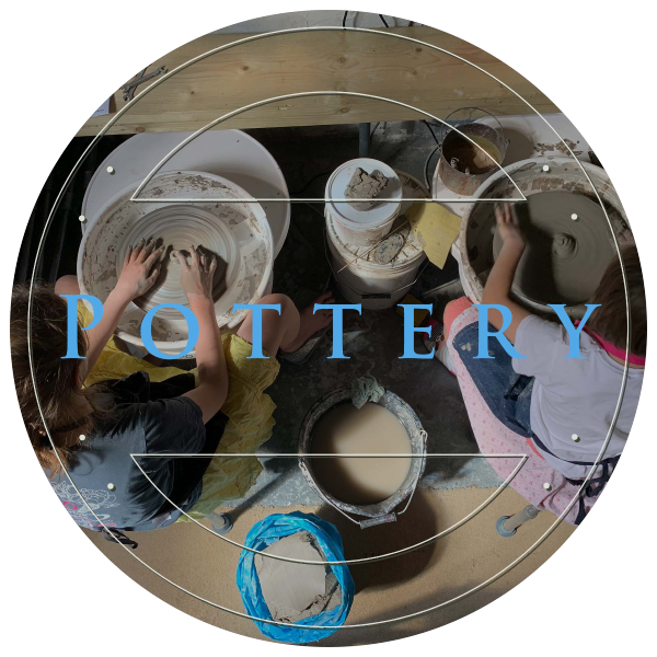 Pottery Courses in London