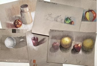 Workshop - Online Art Courses