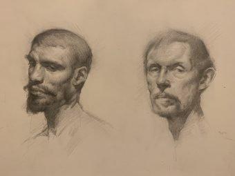 London Fine Art Studios - Master Copy