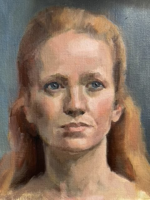 London Oil painting courses