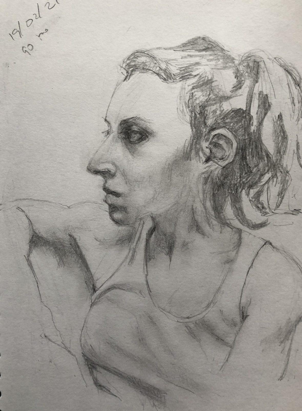 Representational art courses